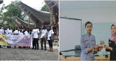 Mahasiswa Arsitektur Unkhair Melakukan Kunjungan Ke Tana Toraja