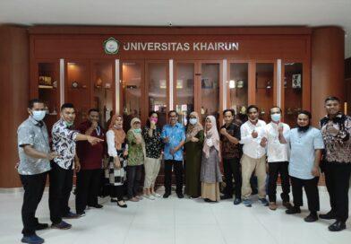 Peer Teaching PELATIHAN AA LP3M UNKHAIR-LLDIKTI 2021